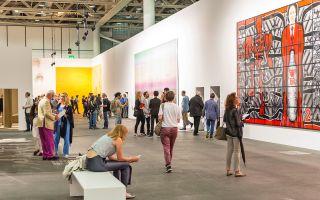 第46届瑞士巴塞尔艺术展结束 销售成绩超出预期