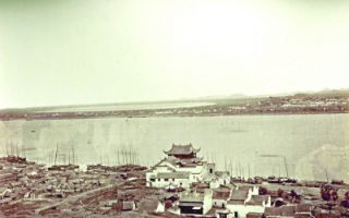 武汉最早影像被发现 曾在1867年巴黎世博会展出