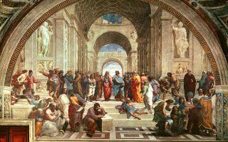 拉斐尔传世作品高清全集(155张大图)