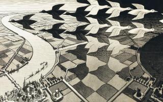 是谁创作了艺术界最著名的幻象作品?