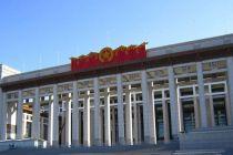 资料:中国国家博物馆开馆视频回顾