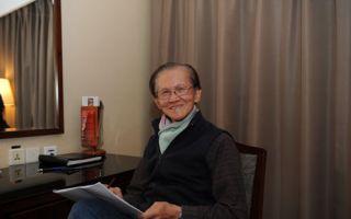 傅申讲座:乾隆在书画鉴藏史上的丰收年