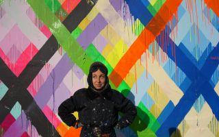 布鲁克林艺术家起诉星巴克的迷你星冰乐盗用其作品