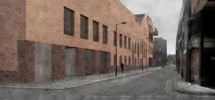 达明安·赫斯特伦敦画廊揭幕 展出约翰·霍兰德作品