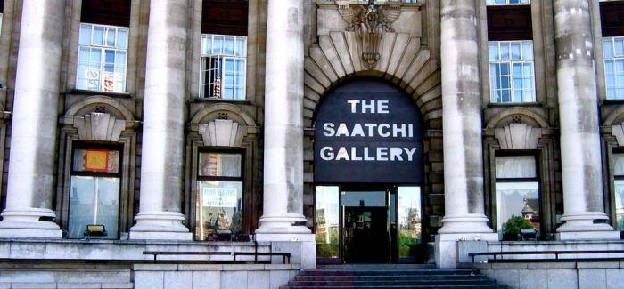 """萨奇画廊首次呈现""""全女性""""大展 借30周年契机助推女性艺术家"""