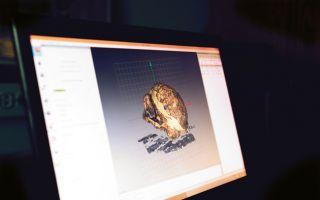 仿造的艺术:为什么史密森尼用3D打印来复制文物