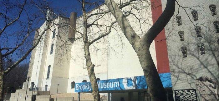 南希·斯派克特将出任布鲁克林博物馆执行馆长兼首席策展人
