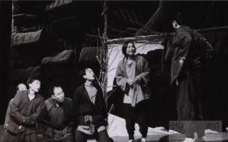 田沁鑫成名作《生死场》阔别16年 原班人马再度集结