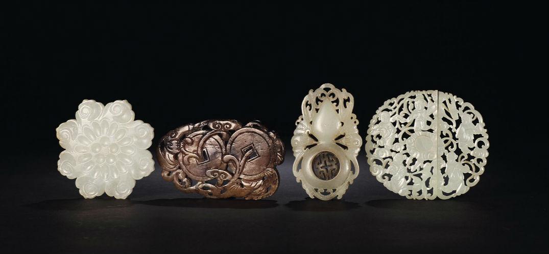 在玉雕艺术家眼里,吸纳传统文化的精髓