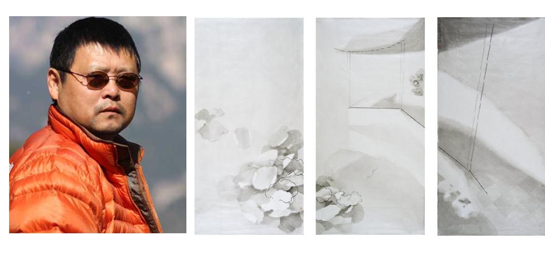 共写同一种江南情境:沈勤 陈琦作品展于亚洲艺术中心开幕