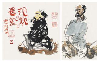 当代岭南中国画作品将在北京画院展出