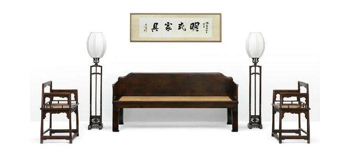 海南黄花梨步入艺术收藏时代