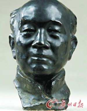 司徒杰:用西方雕塑技法守望传统中国魂图片