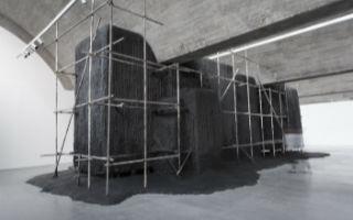 """隋建国个展: 艺术只是触手可及的""""物"""""""
