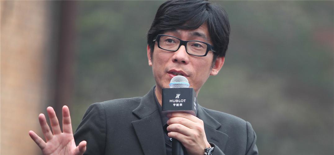徐震:艺术家其实都很装的