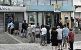 希腊债务危机 卫城博物馆开放游客刷卡