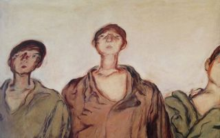 白教堂画廊将举办英国目前为止最全面的阿拉伯现当代艺术展