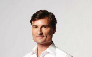 IBCC评委——大卫·麦卡利斯特