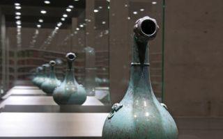 徐震:当代艺术的品格降低 不关艺术公司的事