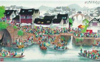 画家杨明义的传奇收藏