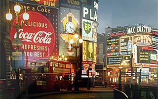 """""""时代映像:1960年以来的英国摄影""""走进上海民生现代美术馆"""