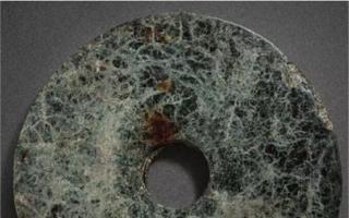 安思远藏玉欣赏:他都收藏了哪些中国古代玉器
