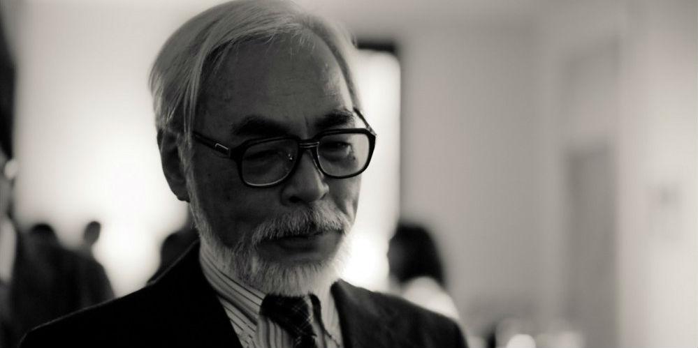 日本文艺界抗议新安保法案通过 宫崎骏公开批评安倍愚蠢