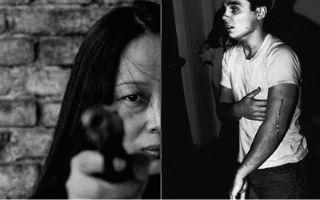 向我开枪:压抑时代下的艺术释放与救赎