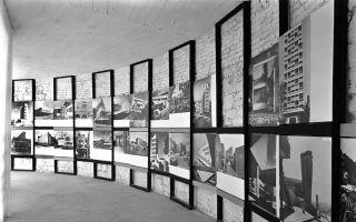 卡塞尔文献展60周年 如何用展览构想世界