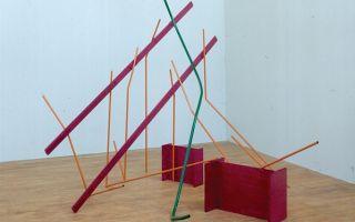雕塑家安东尼·卡罗大型回顾展即将亮相英国约克郡
