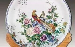 纪念抗战胜利70周年国瓷首发