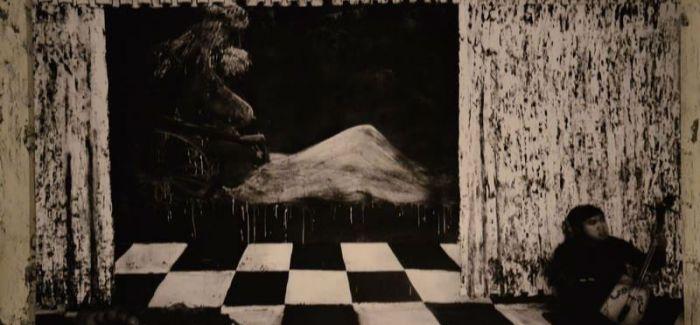 南非艺术家威廉·肯特里奇的样板札记
