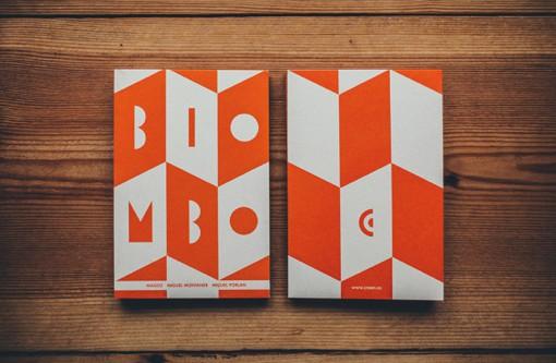 雜志封面版式設計/排版設計