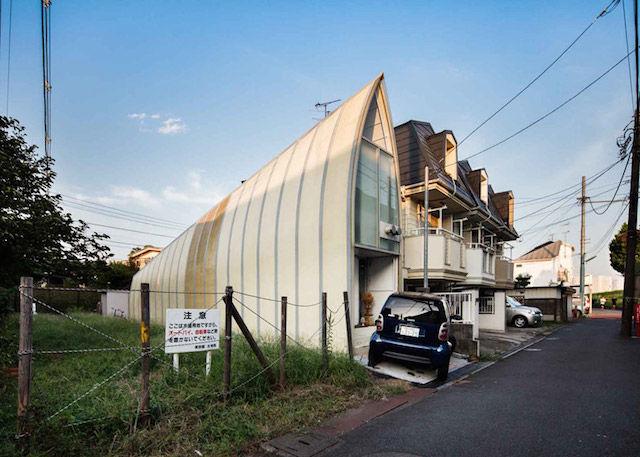 西方农村房子图片