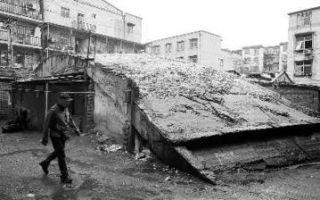 丰台发现10处抗战文物 含日军档案馆和长辛店碉堡
