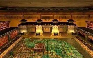 古墓中的玉器陪葬品揭秘