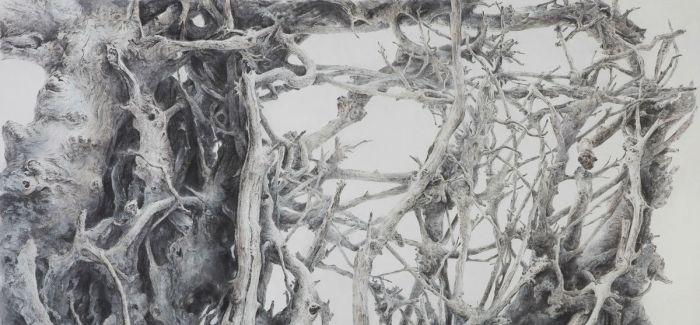 """""""枕流漱石–当代文人艺术展"""":传递文人艺术的永恒精神"""
