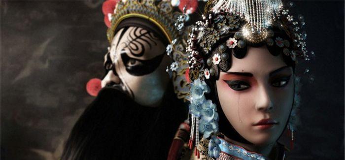 上京将创排《吴王金戈越王剑》