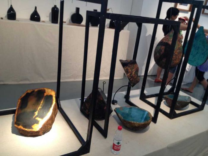 【毕业季2015】四川美术学院艺术设计学院 毕业展作品欣赏
