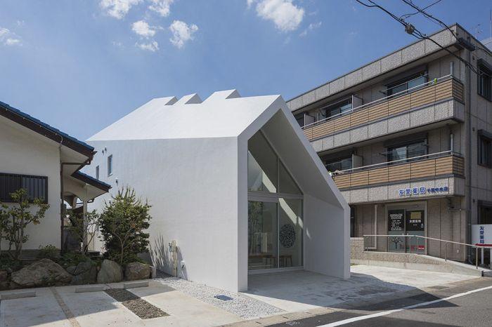 日本人住宅设计