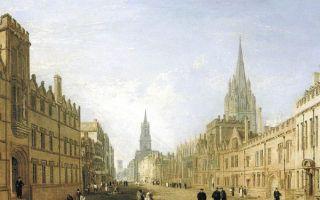 英国博物馆公开募款 成功挽留透纳画作