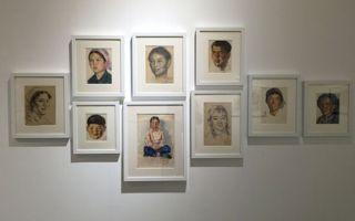 高名潞前传:作为艺术家的高名潞和他的70年代