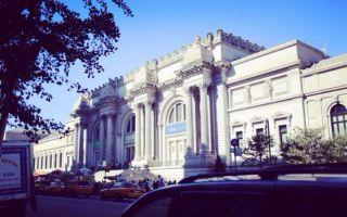 大都会艺术博物馆参观人数再创记录 去年吸引630万人