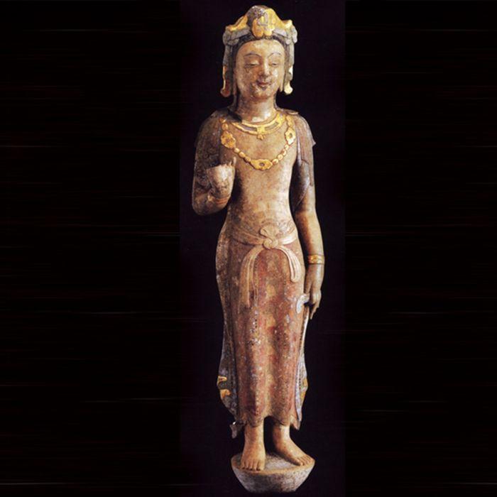 吉美博物馆策展人:欧洲亚洲艺术博物馆是一个视频3d建模图片