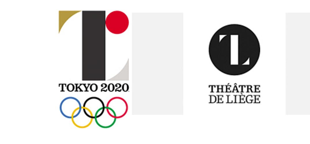 """日本东京奥组委与东京都政府几天前刚刚发布2020年东京夏季奥运会、残奥会会徽,却没成想旋即陷入一场""""剽窃风波""""。居住在比利时东部城市列日的设计师奥利维耶·德比近日在社交网站发帖,直指东京奥运会会徽与他设计的列日剧场标志""""惊人相似""""。 列日剧场要求采取行动 东京夏季奥运会、残奥会会徽本月24日正式发布。奥运会会徽由从事美术指导工作的佐野研二郎设计,选用了东京的英文单词""""Tokyo""""、代表团队合作的""""Team"""