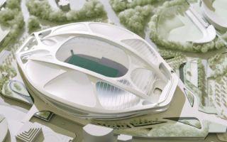 扎哈愿意再修改被安倍叫停的东京奥运主场馆方案