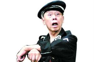 """""""笑爷""""黄俊英:我的艺术表演与创作"""
