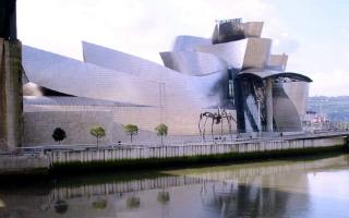 行者阿真 | 看古根海姆博物馆如何改变一座城市的命运