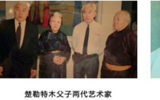 蒙古国著名画家恩赫金 蒙赫金及其艺术作品欣赏