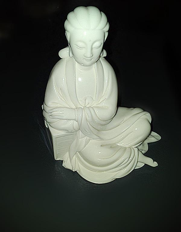 《陶业法》,以及第一幅陶瓷工厂规划设计图《梅岭图》,就出自德化.